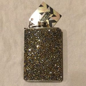 Tarte Bedazzled Holiday flask